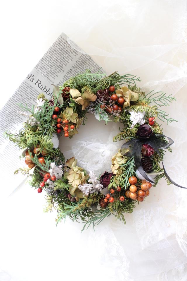 wreath #112
