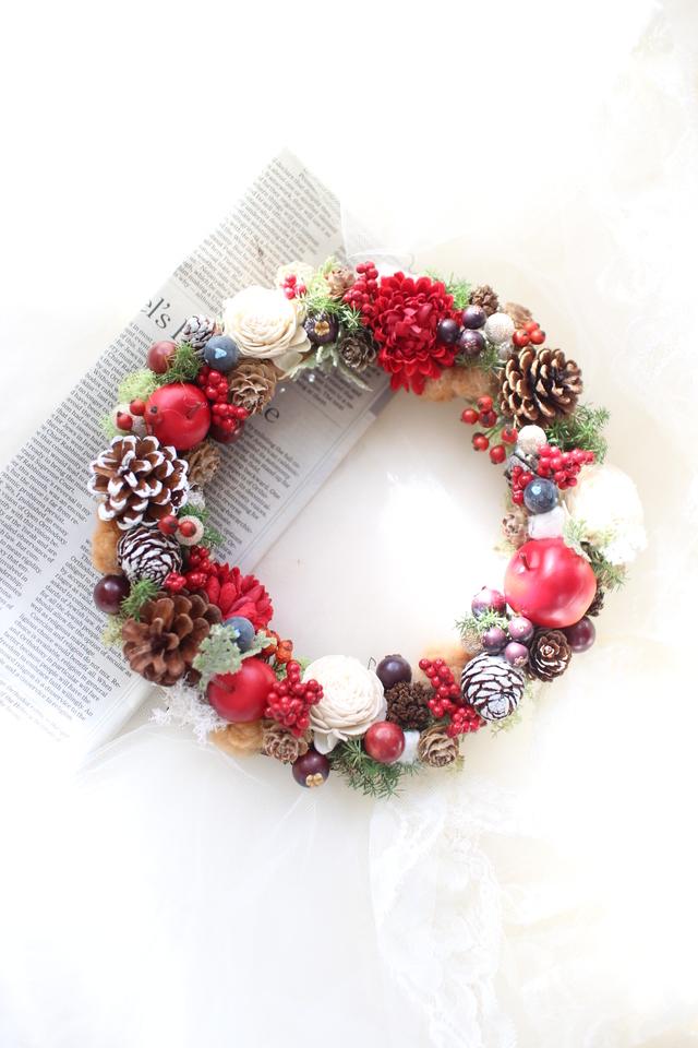 wreath #119