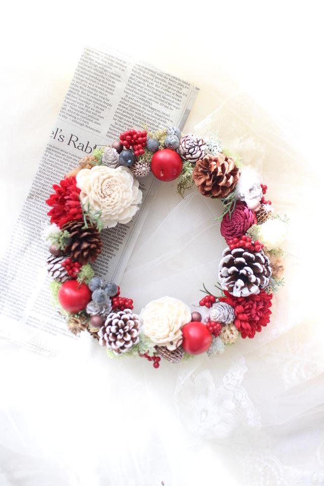 wreath #120