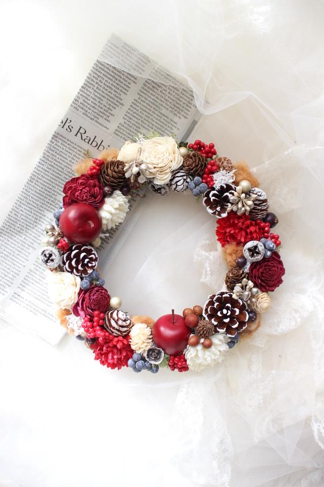 wreath #122