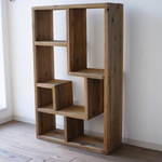 Random wood shelf 1070*680*235