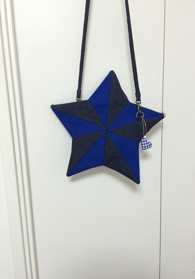☆星のバッグ☆