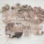 2021♡ Special happy bag - merのお得な福袋 ✩‧₊˚