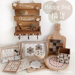 【福袋】2021 Happy Bag  →完売