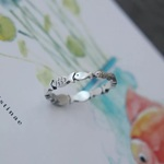 silver ring   S925