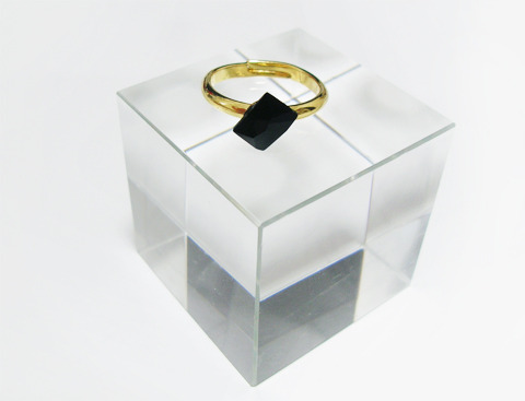 【kさま専用】斜め配置のブラックスワロリング