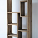 【SALE】Random wood shelf 1635*685*235