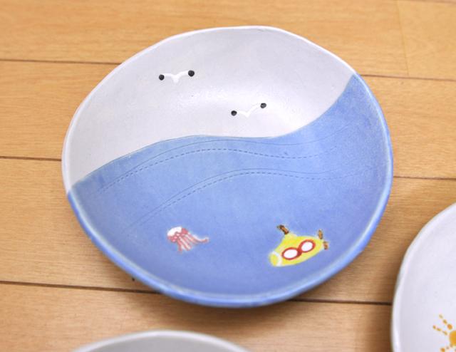 海の皿 レギュラーサイズ