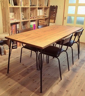 Lalix forest Table 16*80 限定