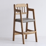 【送料無料】Vintage KIDS High Chair