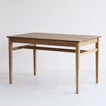 【送料無料】Vintage Dining Table W1200