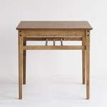 【送料無料】Vintage Dining Table W750