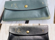 maruyu Original purse