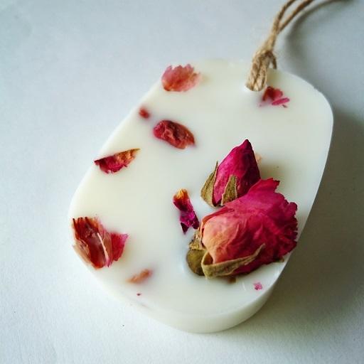 お客様指定商品rose ボタニカルアロマワックスキャンドル アロマワックスサシェ 9