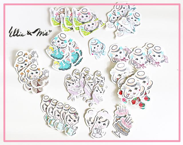 Fairy Mint����� �ե졼��������