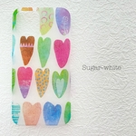 iPhone ケース ❤︎    Various hearts : A            iPhone 12 他