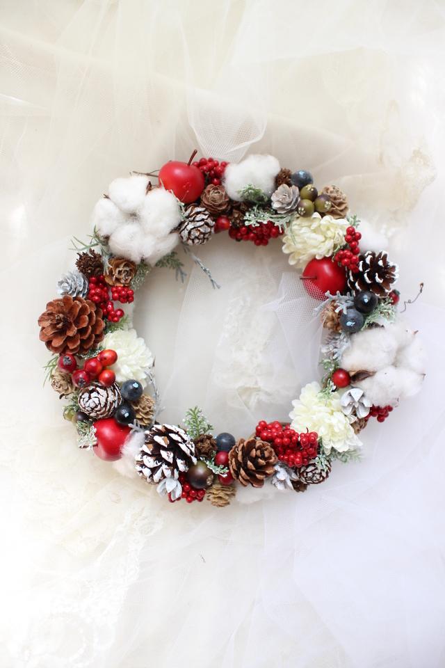 wreath #130