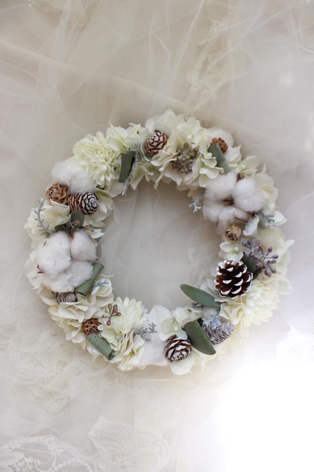 wreath #132