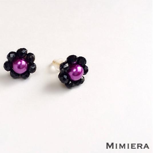 ������ black petal �ԥ���
