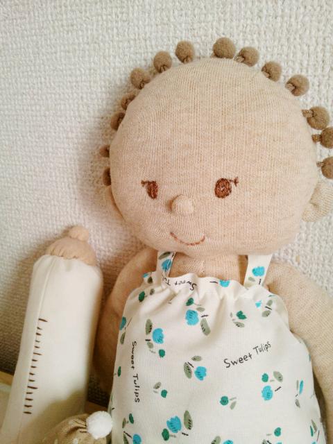 【再販】cotton baby