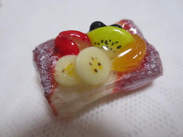 ☆ホイップ&フルーツのキラブローチ!☆