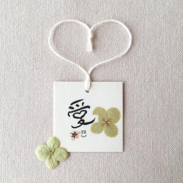 栞 15 愛