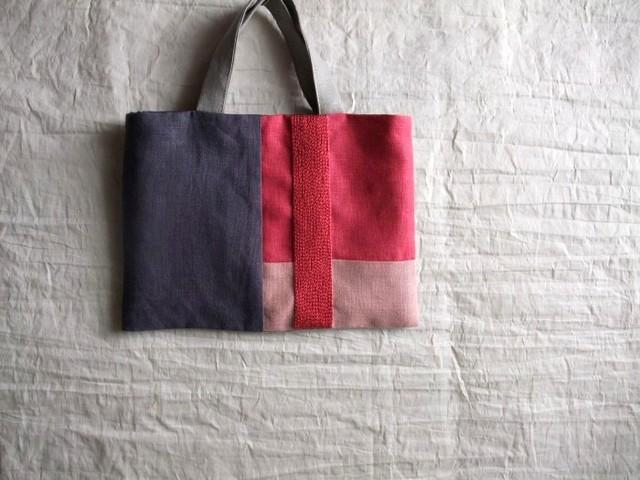 itoiro mini bag (p&p)