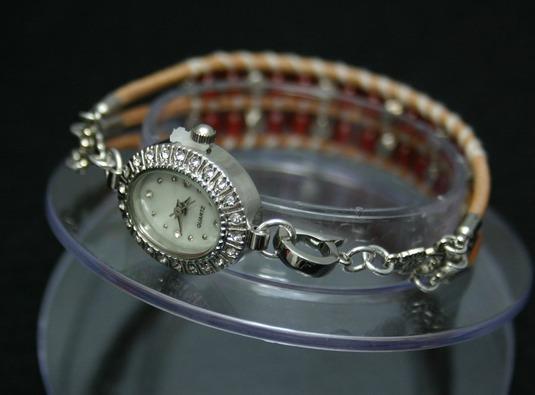 Power Stone Watch