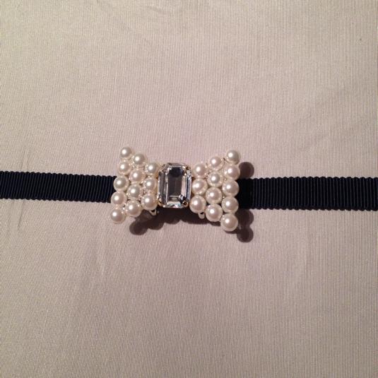 ������������α�� jewel ribbon ���顼������