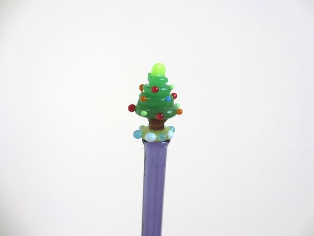 クリスマスツリーマドラー