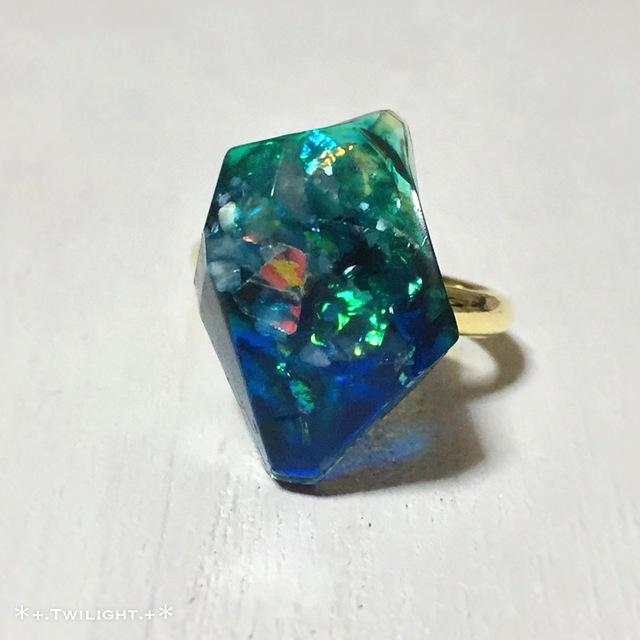 �֡�+.Space jewelry.+������