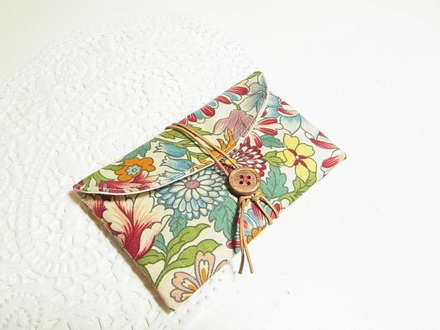 名刺・カードケース 「オリエント」