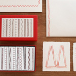10 Stitch Stamp Set