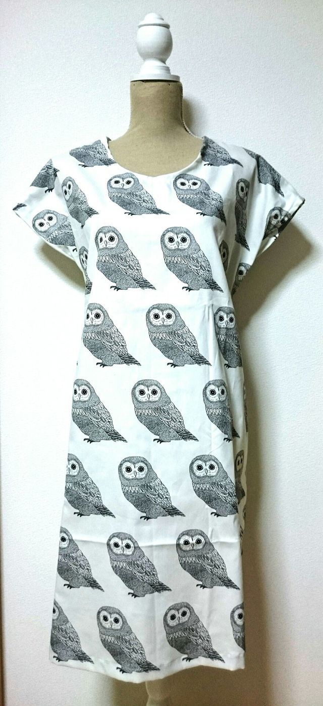 no3*simple*One Piece OWL (1点限定)