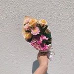 mini bouquet/afternoon/B0119