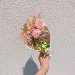 mini bouquet/sunrise/B0117