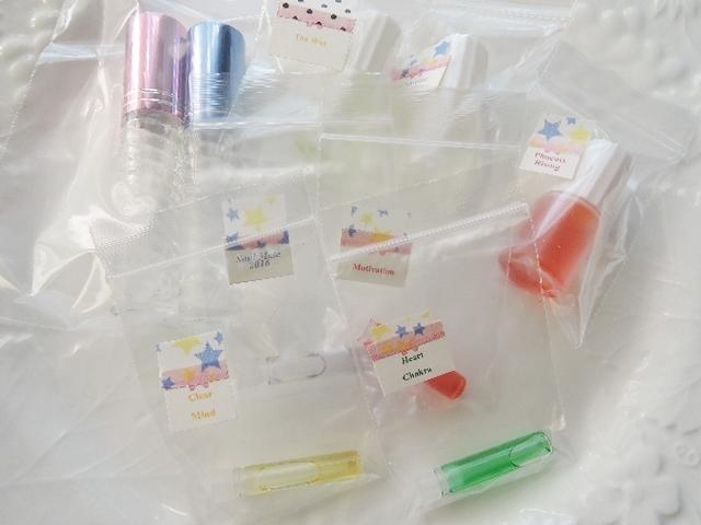 ☆『natsu313さま専用ご注文ページ』☆オーダーフォーム☆アンンシェントメモリーオイル 7種類+基材(スプレー:ガラス容器入り)(986)