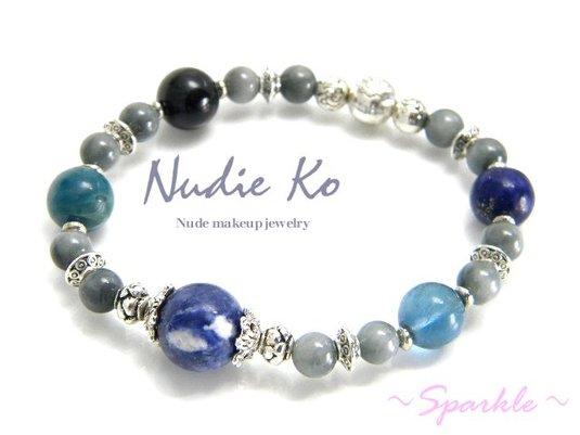 sparkle blue  〜青い煌き〜