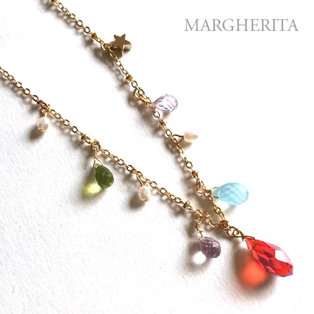 La Matriarca Necklace / MARGHERITA