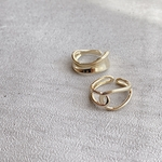 ring set (gold)