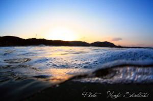 海写真(プリント)