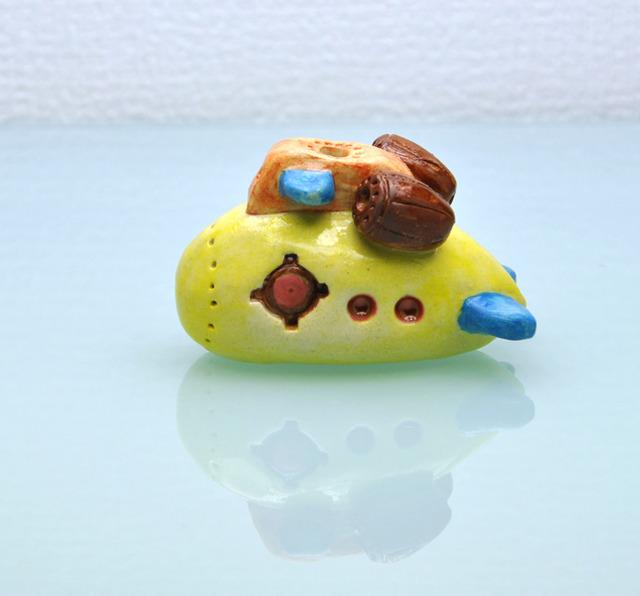 試作0号潜水艦【大型】