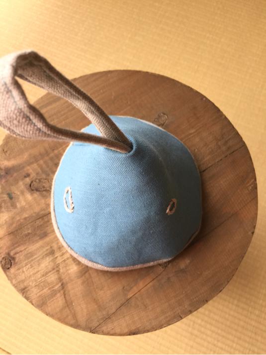三角帽子の鍋つかみ  size大