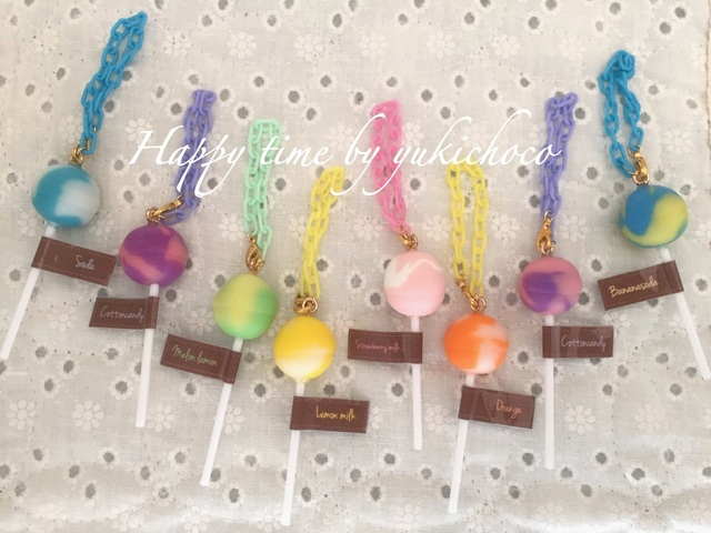 Candy Stick☆コットンキャンディ2