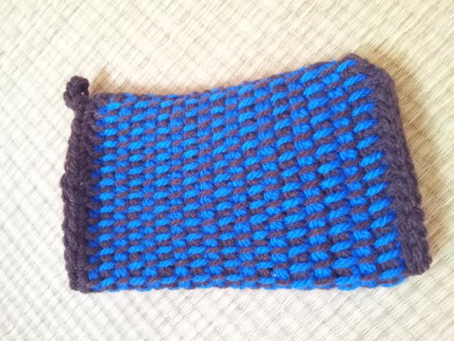 アフガン編み ウォッシュツール