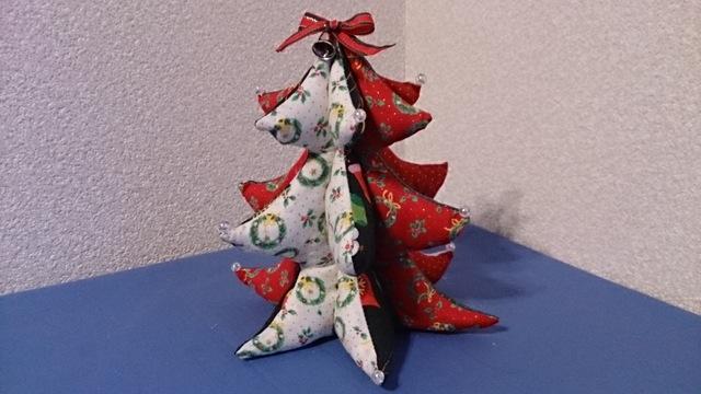 クリスマスツリー 2