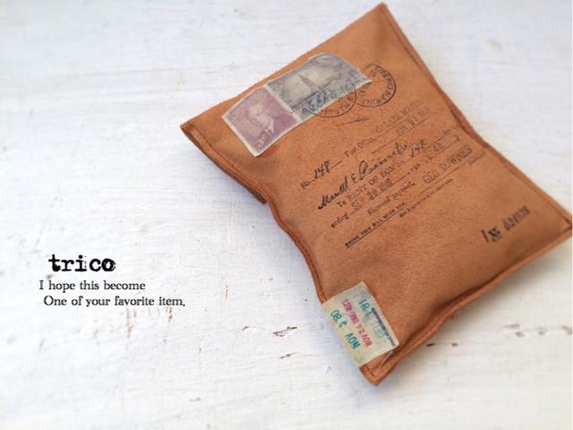 郵便物ケース