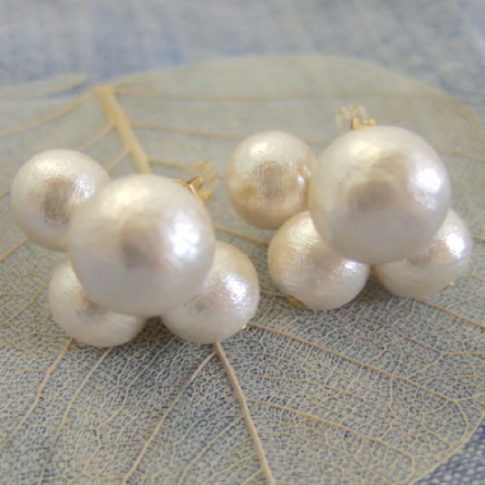 �ں��Ρ�Cotton pearl 2way�ԥ���