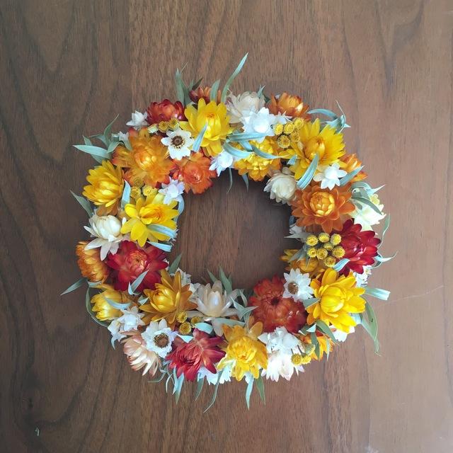 naturel wreath  ����� ���ٹ�  2