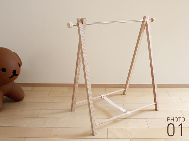 �ڤ�ͽ��Τ��������Wear Hanger